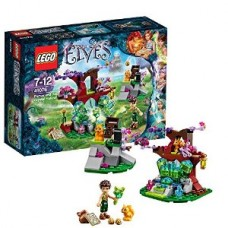 LEGO_Farran_ and_ the_ Crystal_ Hollow_41076