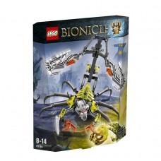 LEGO_ SKULL_ SCORPIO_ 70794