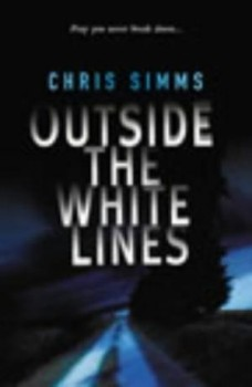 Outside_ The_ White_ Lines_ by_ Chris_ Simms_ Signed_ copy.