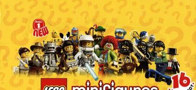 Series _15_ lego_ minifigures