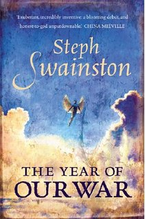 The_ Year_ of_ Our_ War_ by_ Steph_ Swainston_ Signed_ Copy