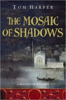 Tom_Harper_The Mosaic_of_shadows