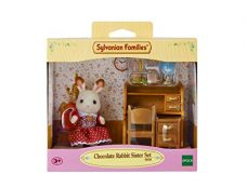 sylvanian-families-chocolate-rabbit-sister-set