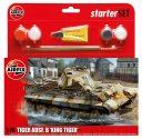 airfix-1-76-pzkw-vi-ausf-b-king-tiger-starter-kit