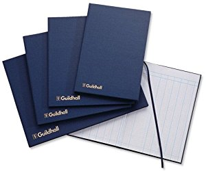 GUILDHALL_ACCOUNTS_BOOK_31_SERIES